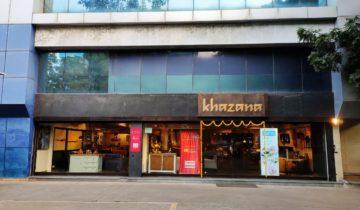 Valencia International Furniture Show at Khazana