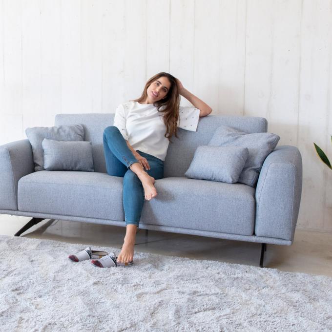 Klever Modular Sofa