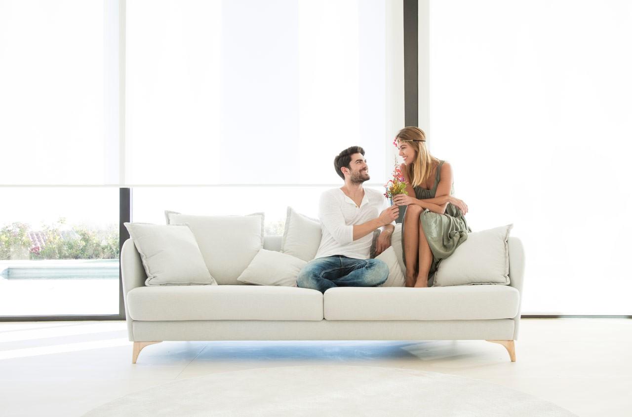 Nadine Modular Sofa